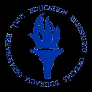 Lauder Logo blue